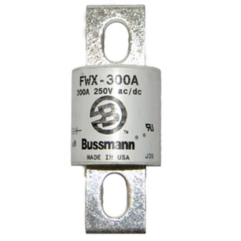 FUSÍVEL BUSSMANN FWX-300A