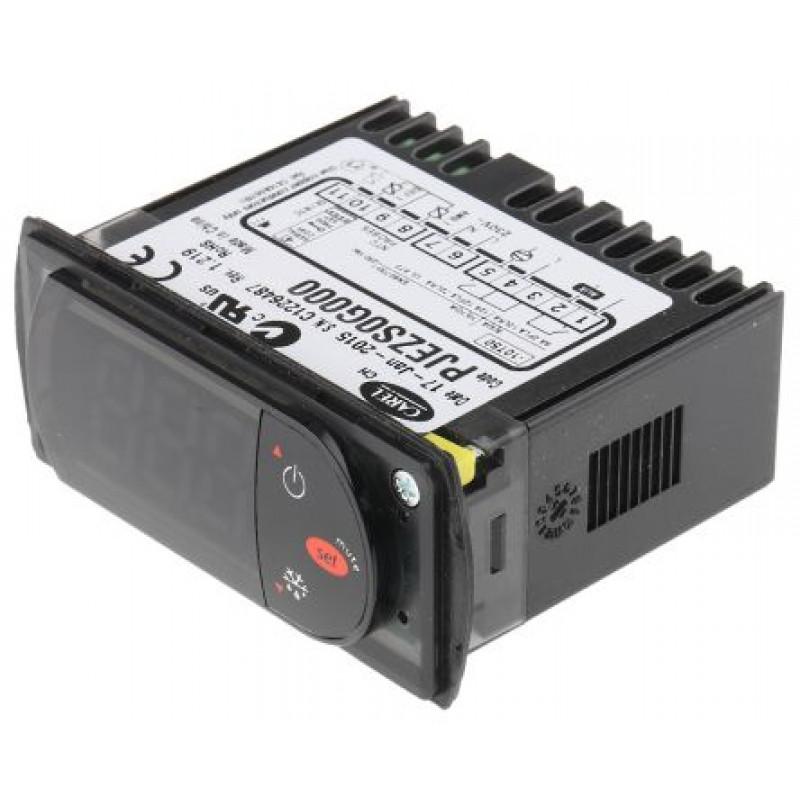 PJEZS0G000 - Controlador de Temperatura PJEZ - CAREL