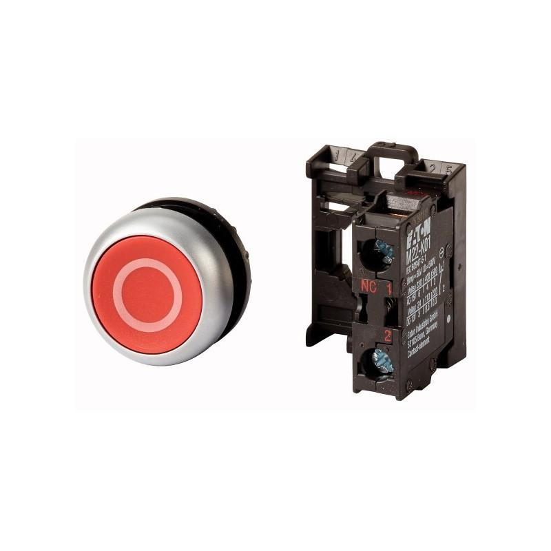 M22-D-R-X0/K01 - BOTAO COMANDO