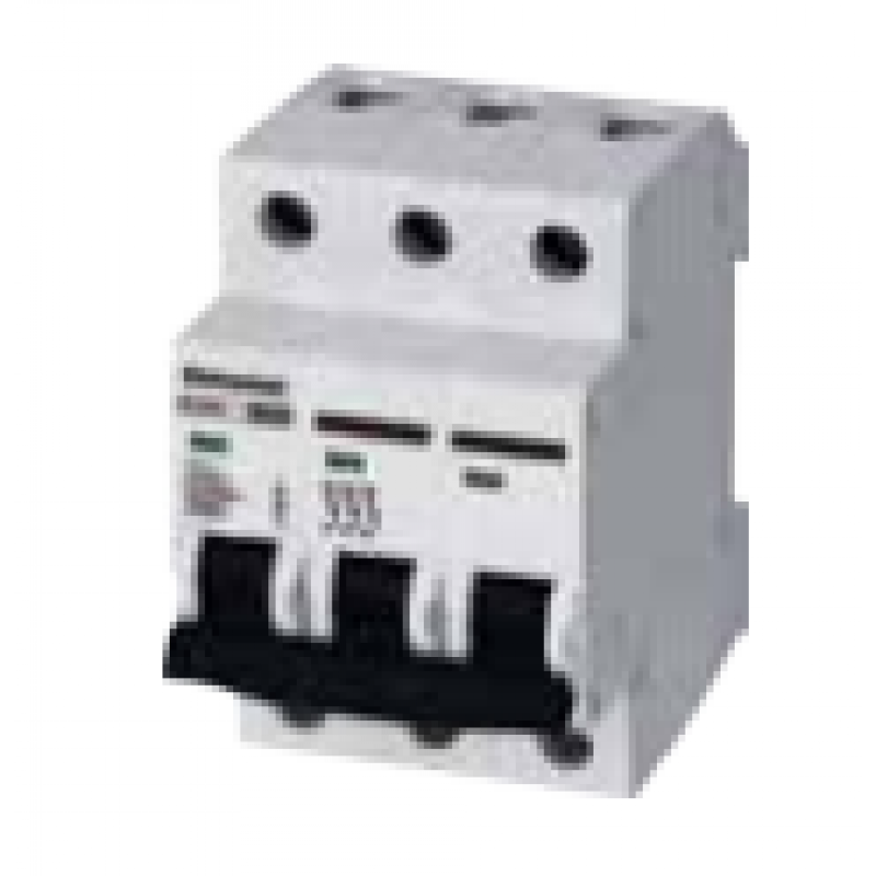 ELMD3C63 - DISJUNTOR 63A 3P 3KA 415V
